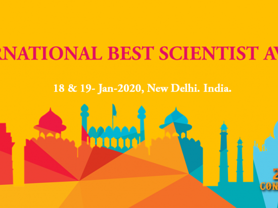 International Best Scientist Awards