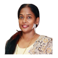 Anitha Roy  Award Winner of 5th International Scientist Awards on Engineering, Science, and Medicine | VDGOOD Technology Factory