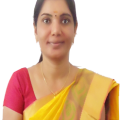 Rubalakshmi G Award Winner | VDGOOD Technology Factory