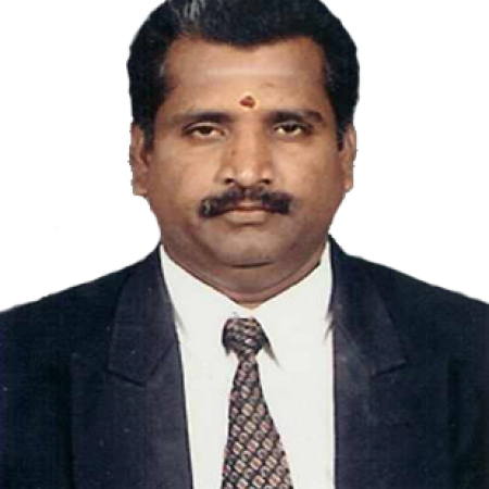 Dr. Alagappan S   Our Committee Member   VDGOOD Technology Factory