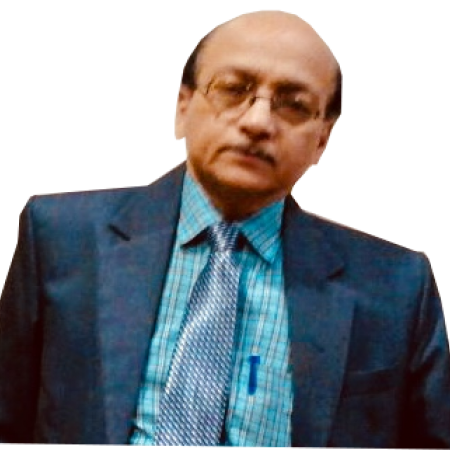 Dr Anand Kar   Our Committee Member   VDGOOD Technology Factory