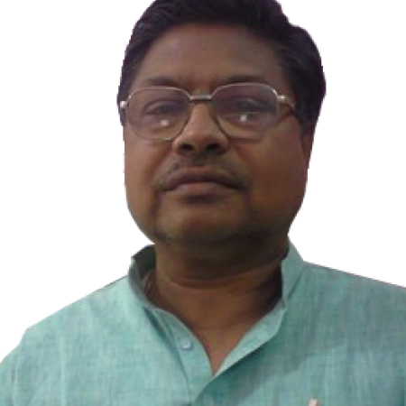 Dr. Anupam Jain   Our Committee Member   VDGOOD Technology Factory