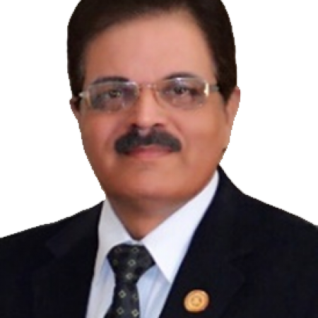 Dr.AshokKumarChhabra   Our Committee Member   VDGOOD Technology Factory