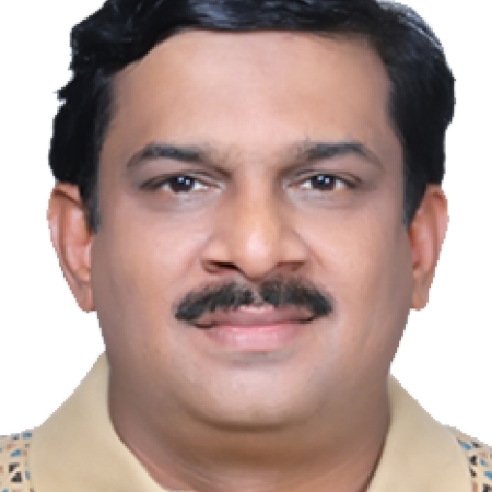 Dr. Manoj S. Charde   Our Committee Member   VDGOOD Technology Factory
