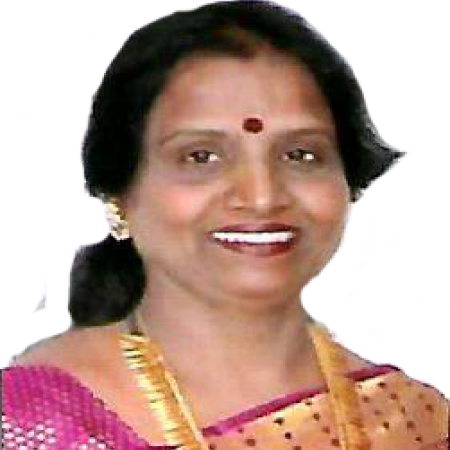 Prof. Nandini N | Our Committee Member | VDGOOD Technology Factory