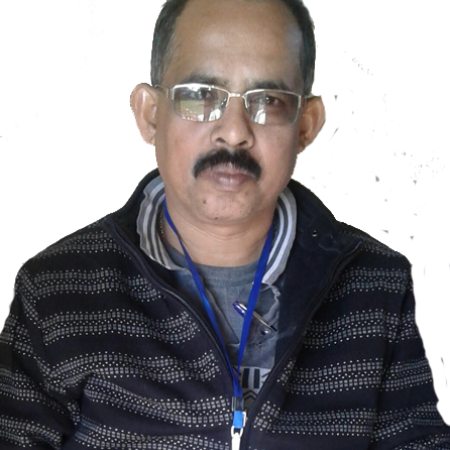 Dr. Porag Kalita   Our Committee Member   VDGOOD Technology Factory
