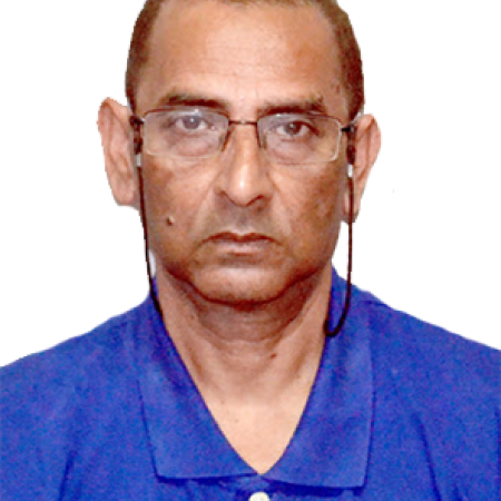 Dr. Pranab Kumar Bhattacharya | Our Committee Member | VDGOOD Technology Factory