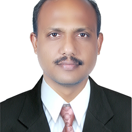 Dr. Prashant B. Shamkuwar | Our Committee Member | VDGOOD Technology Factory