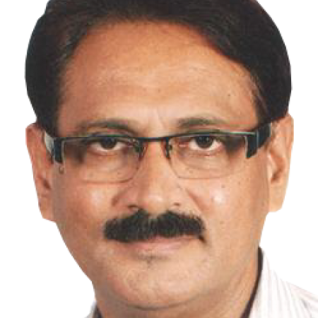 Dr. Prithvirajsingh Ramsingh Rajput | Our Committee Member | VDGOOD Technology Factory