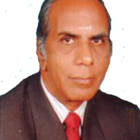 Dr. S.Raman   Our Committee Member   VDGOOD Technology Factory