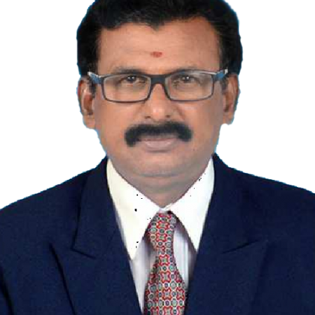 Dr. Ramaraj E | Our Committee Member | VDGOOD Technology Factory