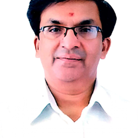Dr.UdaiPratap Singh   Our Committee Member   VDGOOD Technology Factory