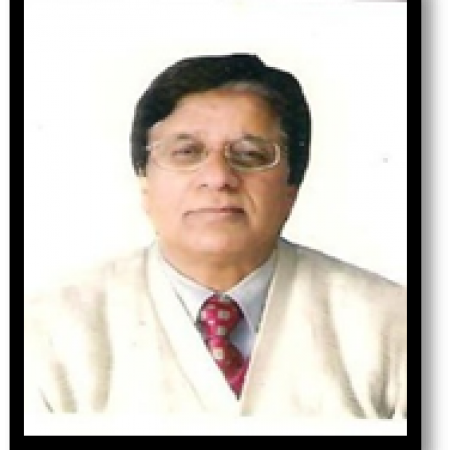 Dr. Anoop Kumar Dobriyal   Our Committee Member   VDGOOD Technology Factory