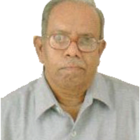 Prof.K.KishanRao   Our Committee Member   VDGOOD Technology Factory