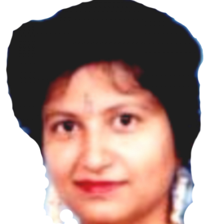 Dr. Veena Pande | Our Committee Member | VDGOOD Technology Factory