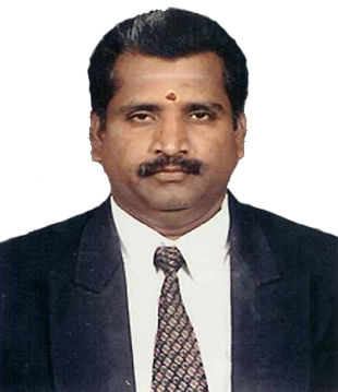 Dr. Alagappan S | Our Committee Member | VDGOOD Technology Factory