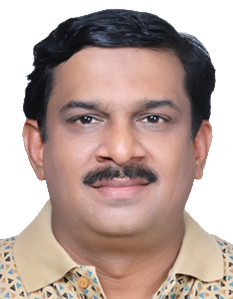 Dr. Manoj S. Charde | Our Committee Member | VDGOOD Technology Factory