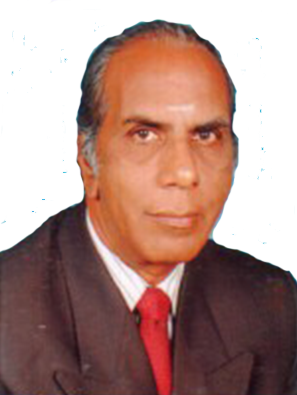 Dr. S.Raman | Our Committee Member | VDGOOD Technology Factory