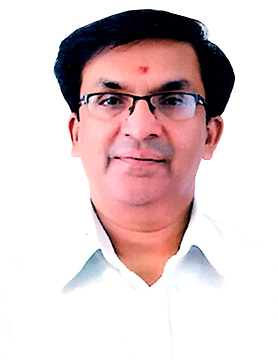 Dr. Udai Pratap Singh | Our Committee Member | VDGOOD Technology Factory