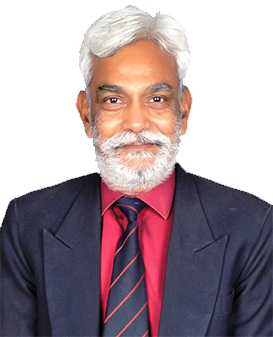 Dr. Govind Singh Bhardwaj | Our Committee Member | VDGOOD Technology Factory