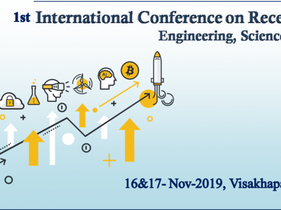 1st International Conference on Recent Trends in Engineering, Science, and Medicine