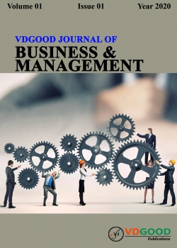 VDGOOD Journal of Business & Management