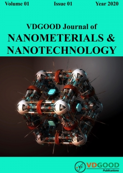 VDGOOD Journal of Nanometerials & Nanotechnology