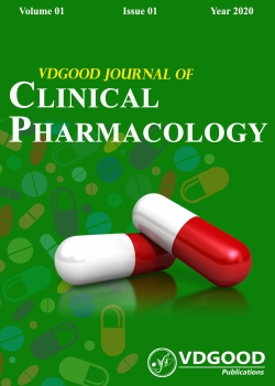 VDGOOD Journal of Clinical Pharmacology