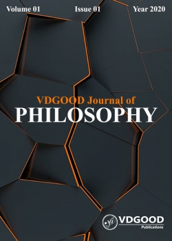 VDGOOD Journal of Philosophy